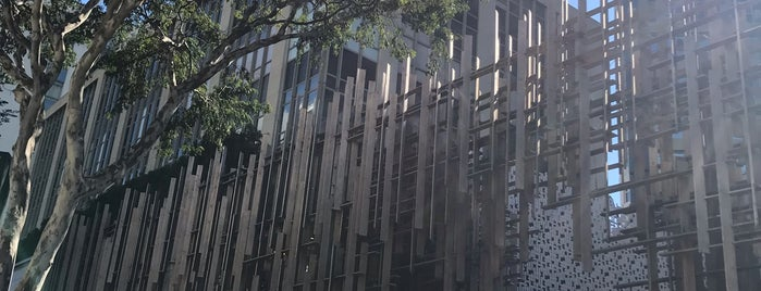 Japan House São Paulo is one of São Paulo.