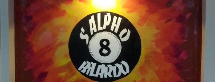 Salpho Bilardo&Okey Salonu is one of Fatih 님이 저장한 장소.