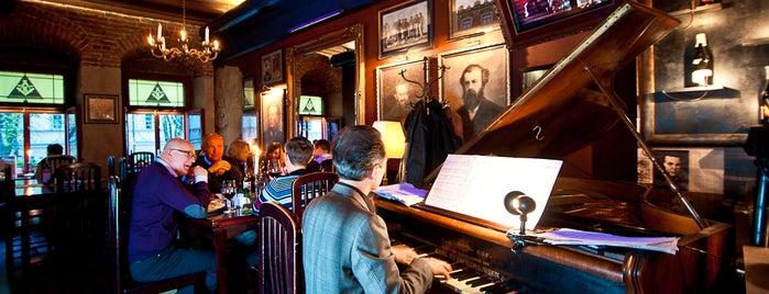 Найдорожча ресторація Галичини is one of Ольга : понравившиеся места.