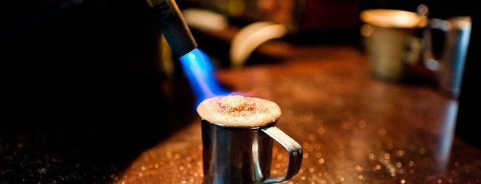Львівська копальня кави is one of Lieux qui ont plu à Ann.
