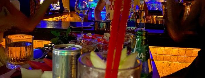 Bar La Campana is one of Mertesackerさんのお気に入りスポット.