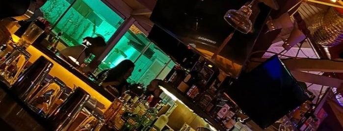 Bar La Campana is one of Kuşadası.