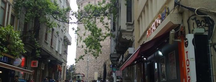 Beyoğlu Göz Eğitim ve Araştırma Hastanesi is one of Nurans : понравившиеся места.