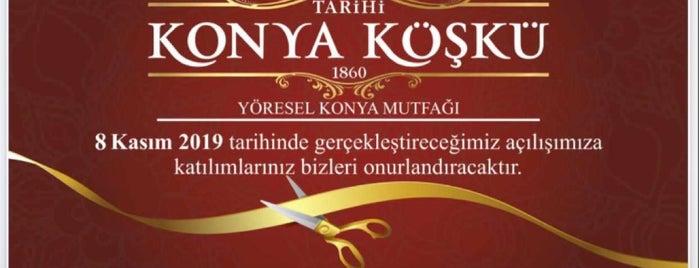 konya köşk mutfagı is one of Konya.