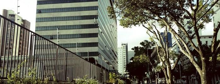 Tribunal de Justiça de Minas Gerais (TJMG) is one of Tempat yang Disukai Warley.
