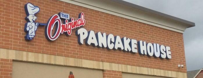 Original Pancake House is one of Eat.