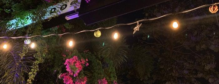 Mercado 60 is one of Marina'nın Beğendiği Mekanlar.
