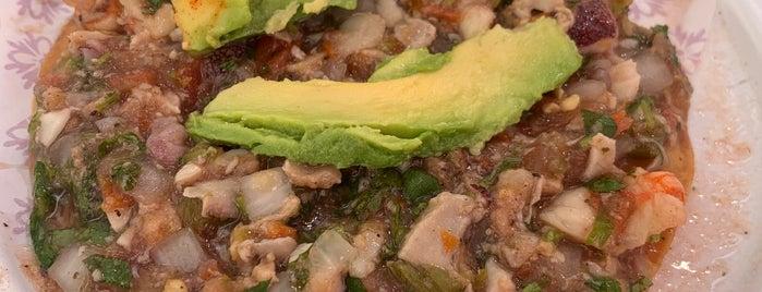 Sabina Restaurante is one of Valle de Guadalupe / Ensenada Road Trip.