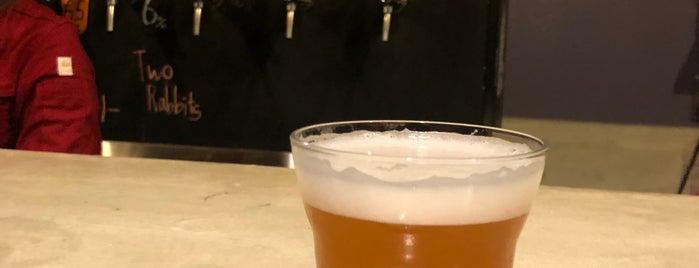 Tap Beer Club VEND is one of Craft Beer Osaka.