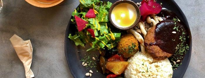 Mumokuteki Cafe & Foods is one of Alexander : понравившиеся места.