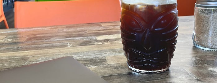 Grind Me Coffee Co. is one of Potential Work Spots: Gold Coast.