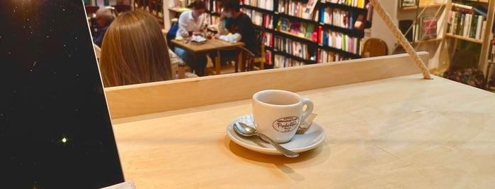 Todo Modo - libreria caffè teatro is one of ITA, Florence.
