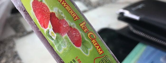 Healthy Strawberry Farm is one of Auszeit.