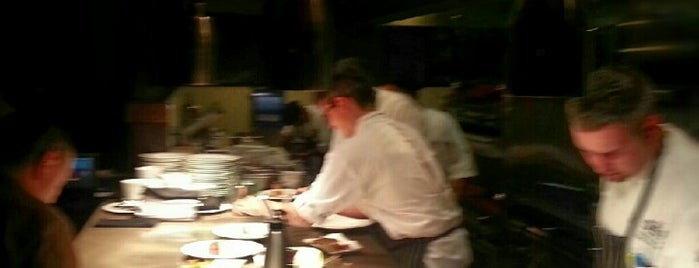 Sēr is one of * Gr8 Fine Dining—Kurt's Upscale Faves In Dal!.