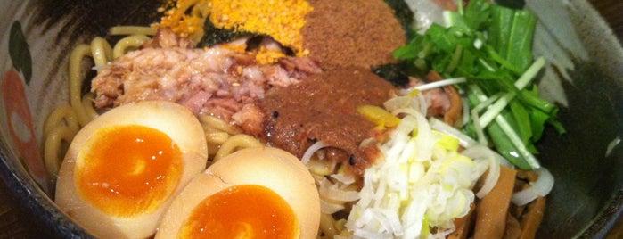 中華そば 椿 蒲田店 is one of ラーメン☆つけ麺.