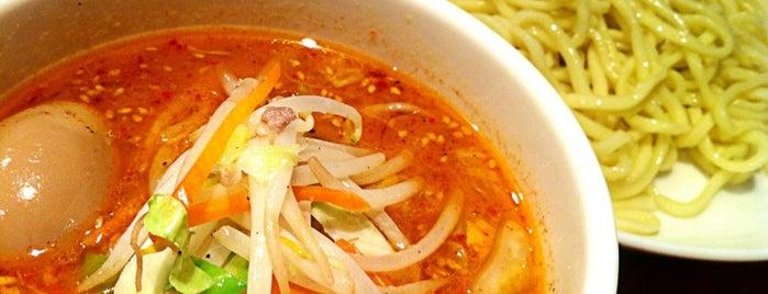 中華そば すずらん is one of ラーメン☆つけ麺.