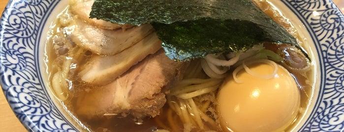 Takano is one of ラーメン☆つけ麺.
