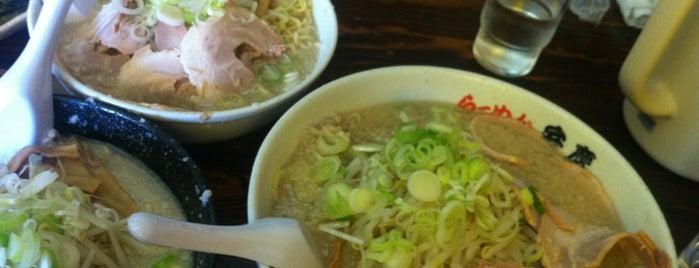 Ramen Benkei is one of ラーメン☆つけ麺.