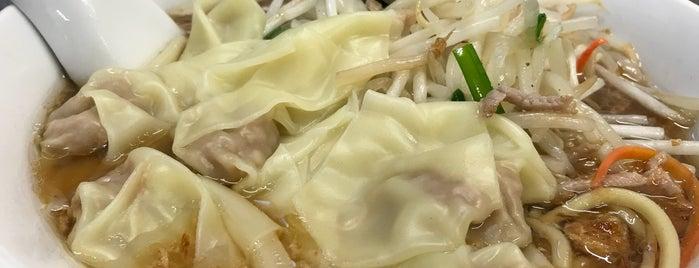 Kiraku is one of ラーメン☆つけ麺.