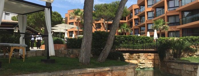 Protur Turo Pins Aparthotel***** is one of Mallorca.