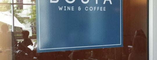 Bosta Kitchen is one of Coffee.