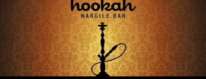 Hookah Nargile Bar is one of Lefさんのお気に入りスポット.