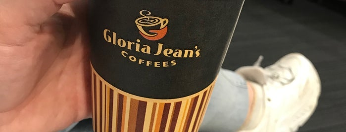 Gloria Jean's Coffees is one of Emreさんのお気に入りスポット.