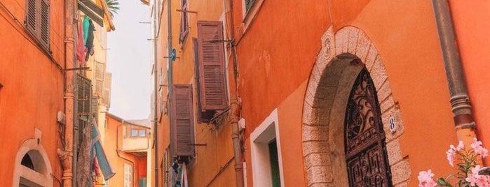 Vieux Nice is one of Nice 🇫🇷✅.