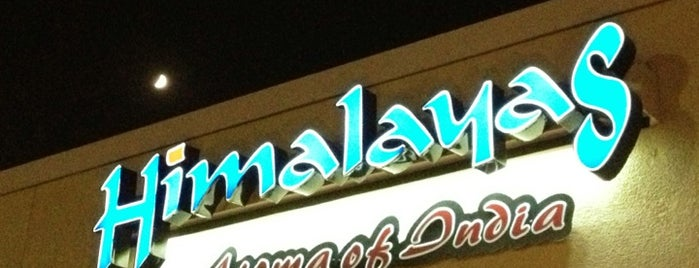 Himalaya's is one of Best of Oklahoma (trust me).