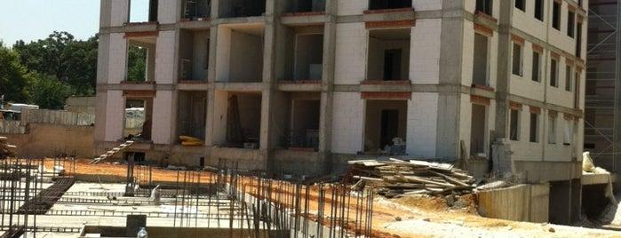 Sancaktepe EFE inşaat is one of Locais curtidos por Furkan.