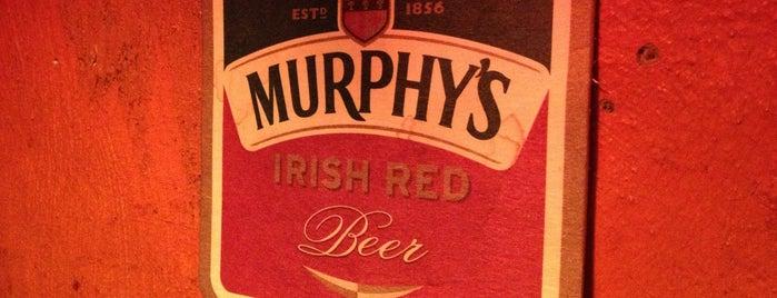 Dan Murphy's is one of Sefa'nın Beğendiği Mekanlar.