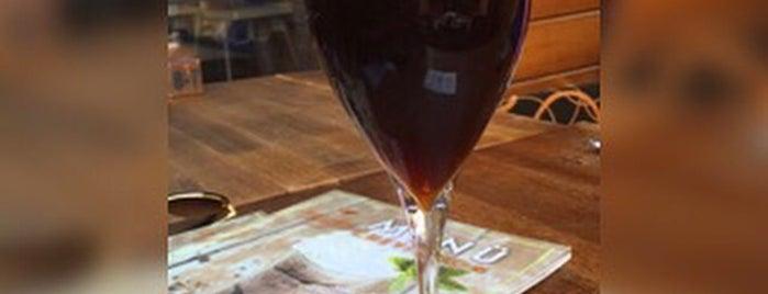 Coffee Chevignon is one of gamze'nin Beğendiği Mekanlar.