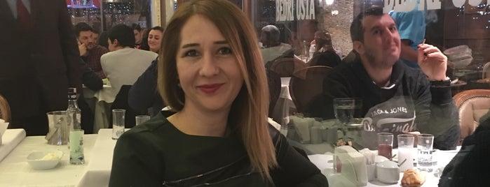 Bedri Usta Adana Kebapçısı is one of gamze'nin Beğendiği Mekanlar.