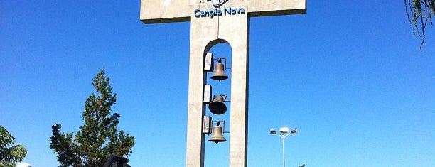 Comunidade Canção Nova is one of Orte, die Evandro gefallen.