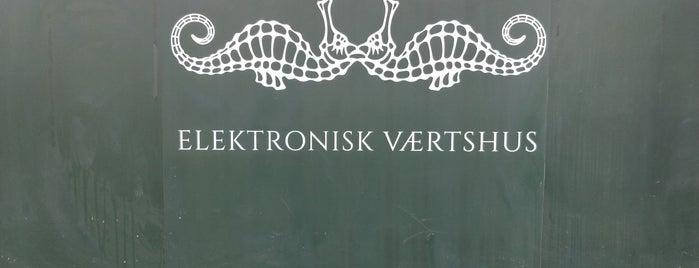 Søhesten is one of Denmark Brainstorms.