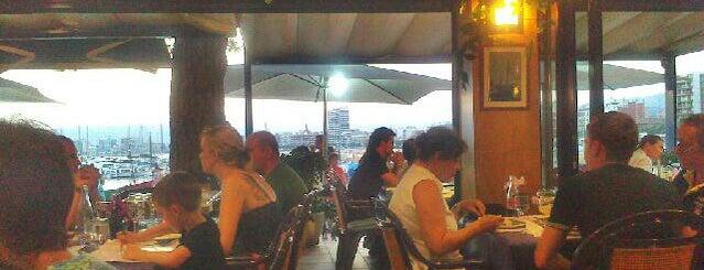 Restaurant Petit Bar is one of Orte, die saborespeciado gefallen.