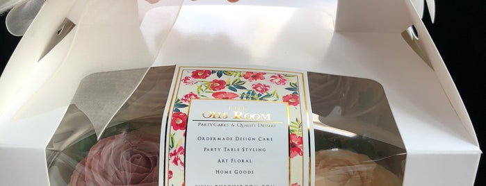 the oh's room is one of สถานที่ที่บันทึกไว้ของ Jae Eun.