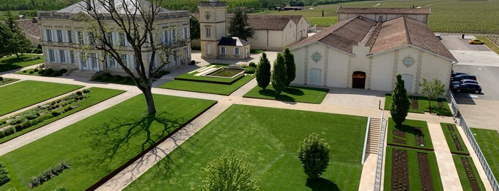 Chateau Gruaud Larose is one of Vin.