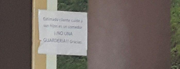 La Gran Muralla is one of Posti che sono piaciuti a Pelón.