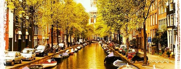 Staalstraat is one of Best of Amsterdam.
