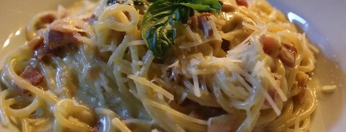 Giuseppe Pizzeria & Sicilian Roast is one of Danny'ın Beğendiği Mekanlar.