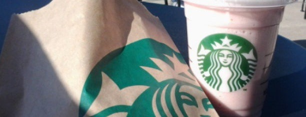 Starbucks is one of Lugares favoritos de David.