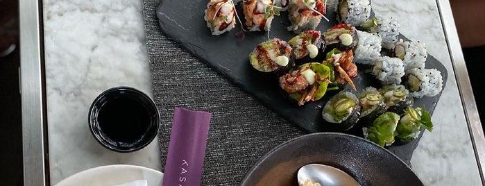 Kasa Moto is one of Eats 2.0.