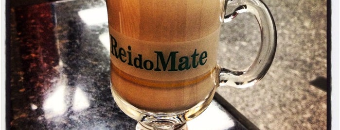 Rei do Mate is one of Fast Food & Restaurants SP.