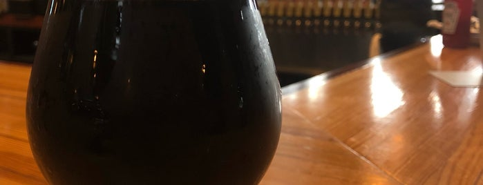Yards Brewing Company is one of Orte, die Campbell gefallen.