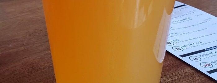 Lowercase Brewing is one of Orte, die Daniel gefallen.