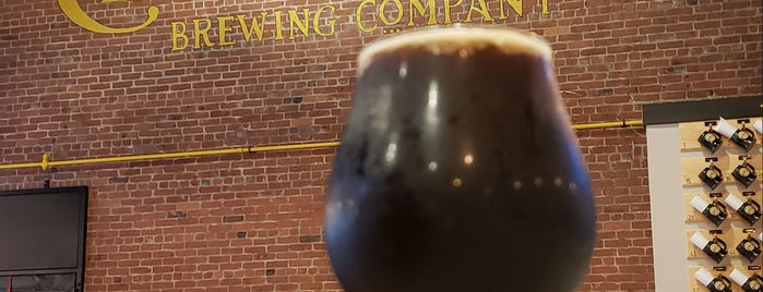 Clocktown Brewing Company is one of Breweries I've been to.