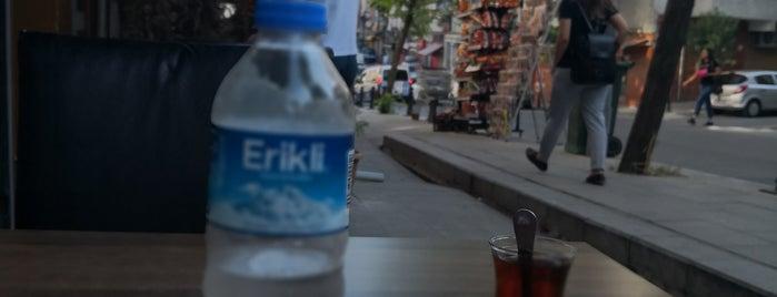 doğal lezzetler (doğa lokantası) is one of Esnaf Lokantaları ve Ev Yemekleri.