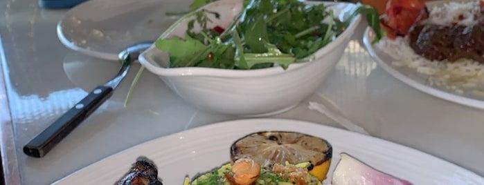 Lumee | Street Cafe (Saar Kitchen) is one of สถานที่ที่ Majd ถูกใจ.