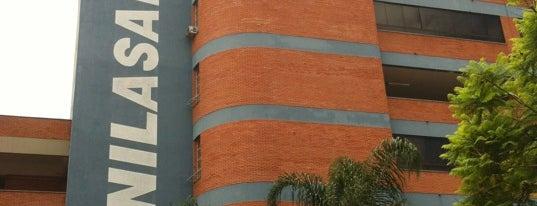 Universidade La Salle is one of Unilasalle Canoas.